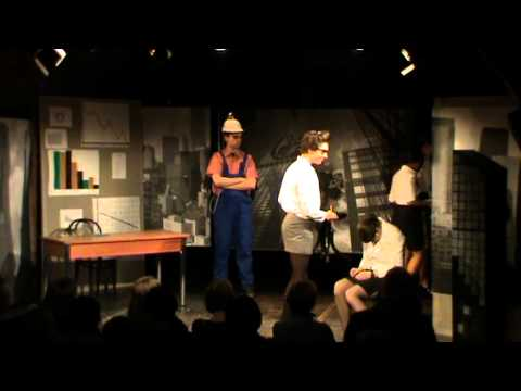 I AM THEATRE: Olympia Dukakis from YouTube · Duration:  2 minutes 22 seconds