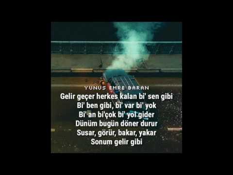 Heja ft. Şam - Yemin Ederim (Lyrics Video) + İndirme Linki