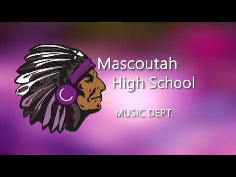 Mascoutah High School Music Dept. Highlight - 2018