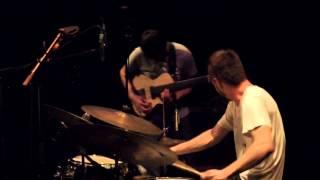 SIDONY BOX+GIANLUCA PETRELLA / TEASER new live album
