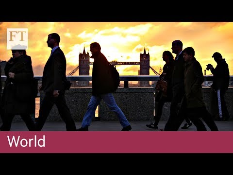 UK unemployment hits fresh low | World