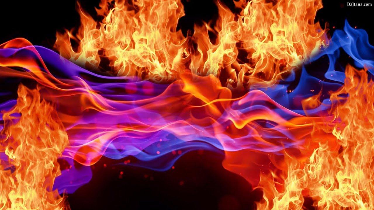 море картинка огонь фон для счастью, современные