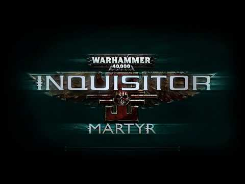 Lets Play an assassin in Inquisitor - Martyr 5