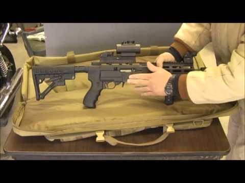 archangel stock for ruger 10 22 carbine rifle youtube