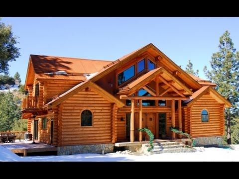 Cuanto cuesta hacer una casa de madera youtube - Construir una casa de madera ...