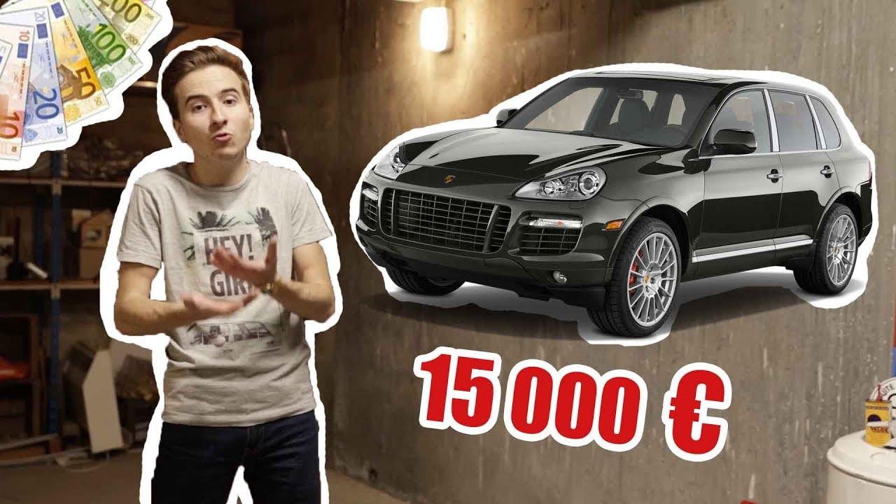 Download GUIDE ACHAT : Quelle voiture pour 15 000€ ? - Vilebrequin
