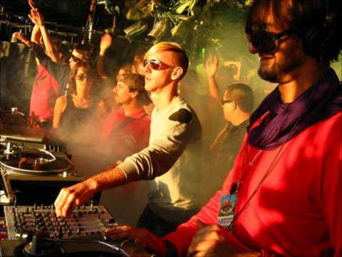 Richie Hawtin & Ricardo Villalobos - Live @ T in the Park