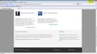 Crear menu desplegable en HTML & CSS