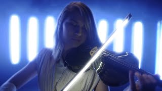 Star Wars Medley Violin Cover Taylor Davis