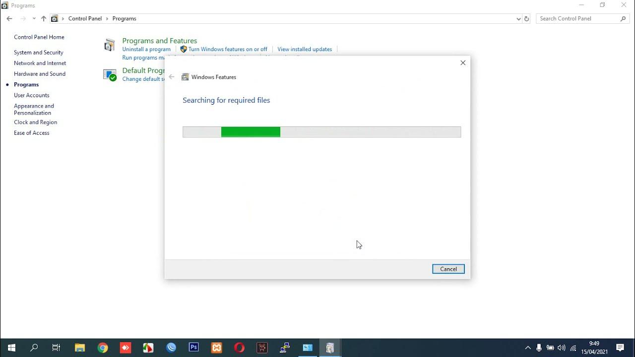 Hướng Dẫn Cách Tắt SMB3 Trong Windows 10 Đơn Giản - AN PHÁT