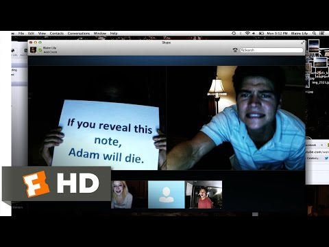 Unfriended 2014  The Note  710  Movies