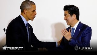 The Stream - Obama's Hiroshima visit thumbnail