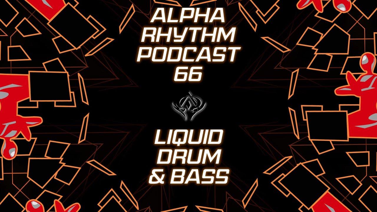 Podcast — Alpha Rhythm