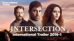Intersection / Kordugum International Teaser Trailer 2016-1