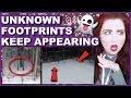 Unknown Footprints Keep Appearing In My Backyard W Footage mp3