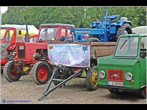 Bulldog Dampf & Diesel Agra Leipzig 2017 Teil 3