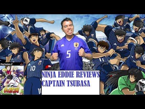 Captain Tsubasa Ps2 Match With Kojiro Part 2 How To