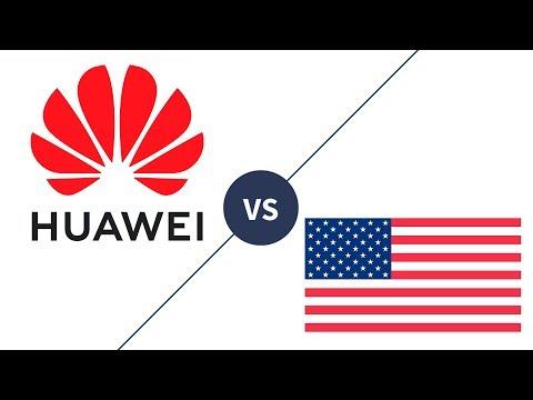 США против Huawei: что происходит на самом деле?