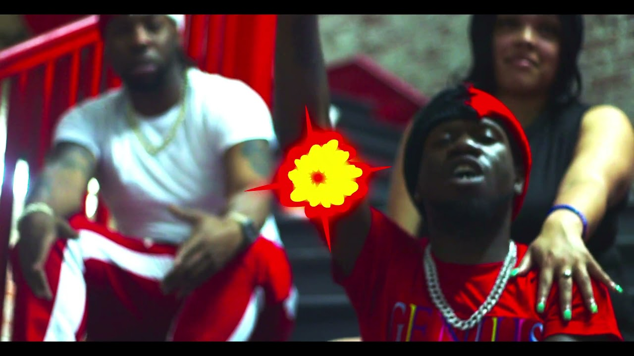 Download The Boy Genius - Back In Blood Remix [Official Music Video]