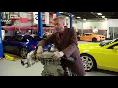 На100ящий тюнинг суперкаров Шевроле Камаро Chevrolet Camaro