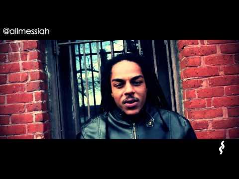 Music Video: Messiah - No Church In The Wild Remix