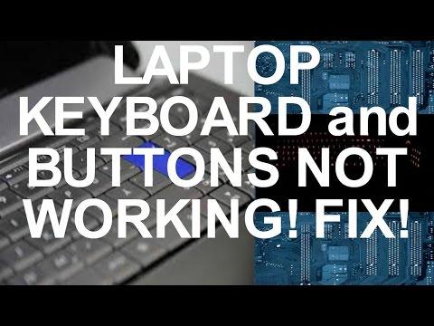 laptop-keyboard-buttons-not-working-fix!!!