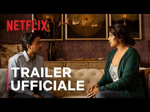 La Tigre Bianca | Trailer ufficiale | Netflix