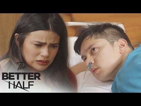 The Better Half: Marco blames Bianca | EP 68