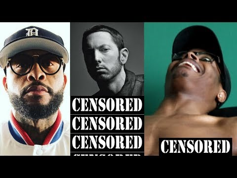 Em Ends All Mumble Rap! | Royce da 5'9 - Caterpillar ft. Eminem | Reaction