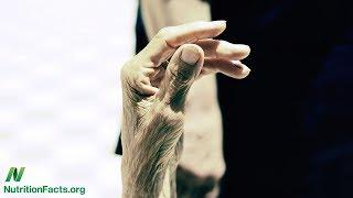 Jak bojovat se zánětem vlivem stárnutí