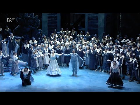 Lohengrin - Act 1 Finale - Bayreuth 2018