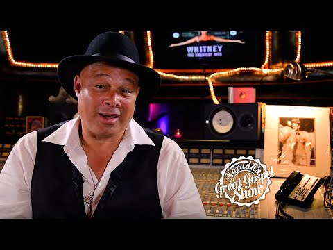 Narada Michael Walden on Narada's Great Gospel Show