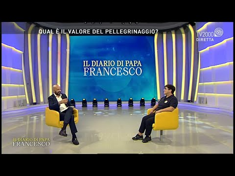 Il Diario di Papa Francesco, 10 settembre 2020