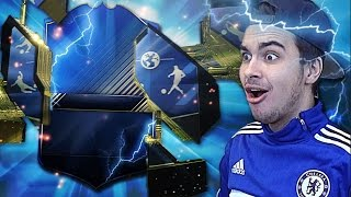 RONALDO & MESSI HUNT TOTY PACK OPENING !!! - FIFA 17 ULTIMATE TEAM