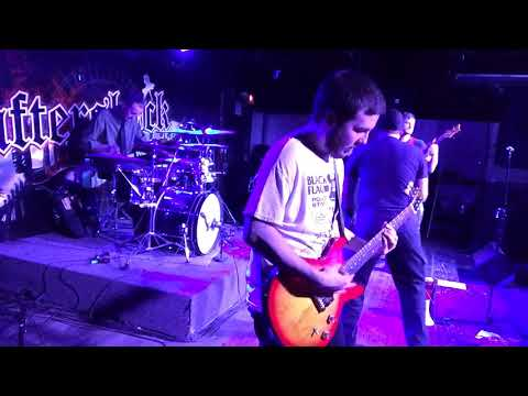 09. Pterodactyl Noises (Live 17-02-03)