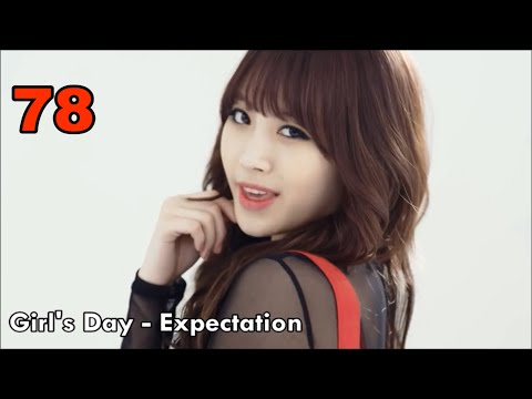My Top KPOP Songs of All Time (Female...