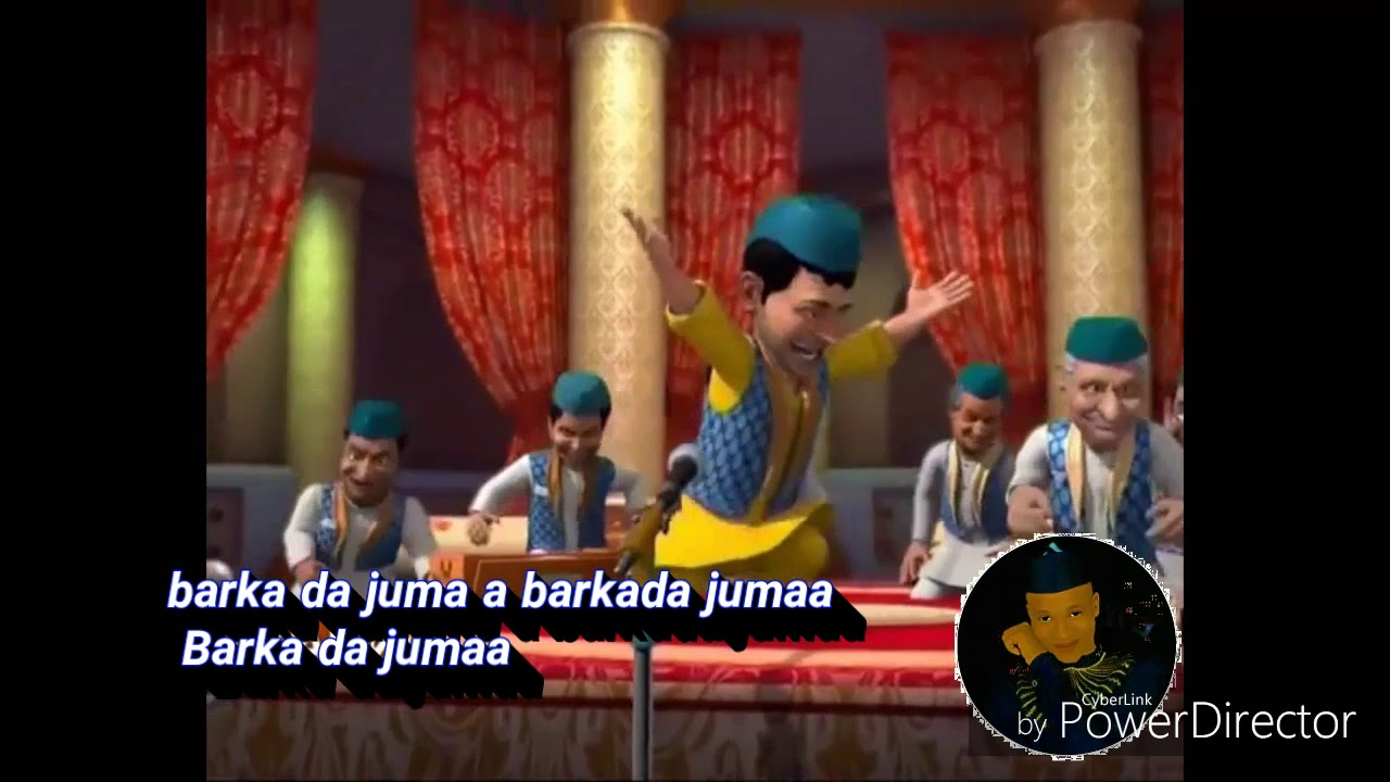 Download JUMAAT MUBARACK