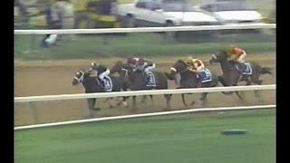 1992 Kentucky Derby : ABC Broadcast