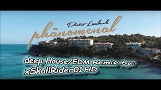 Pietro Lombardi - Phänomenal Remix