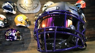 NFL Vikings Schutt LTD Concept