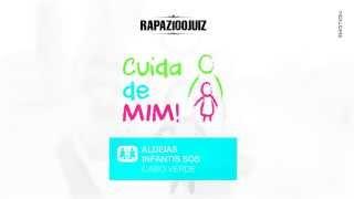 R100J - Cuida de Mim (feat. SOS Cabo Verde)