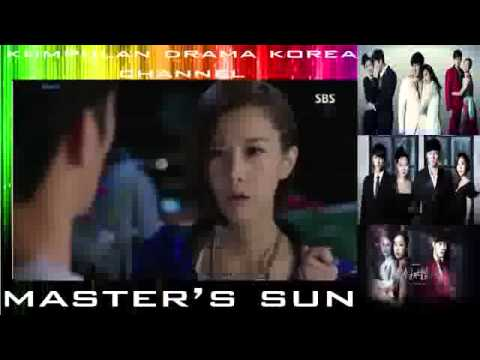 Master's Sun Subtitle Indonesia Episode 13