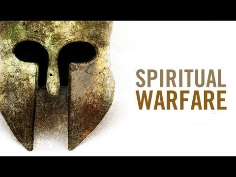 Powerful Spiritual Warfare deliverance from the spirit of fear in Jesus name!