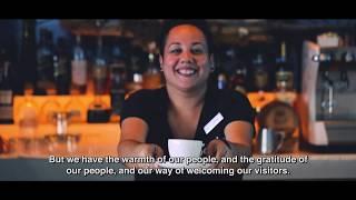 Tourism Cares for Puetro Rico 2019