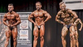 Die krasseste Form gewinnt! Korays erster Bodybuilding Wettkampf!