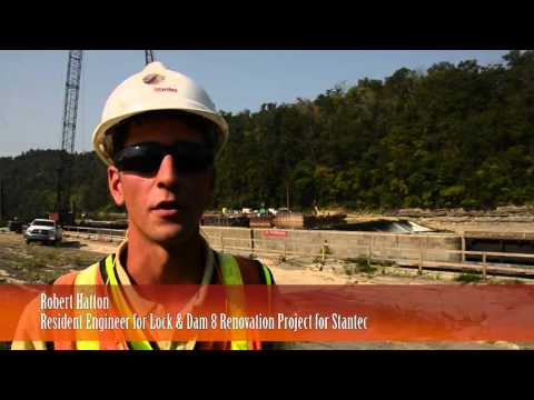 What is a Dam Engineer? Part 2
