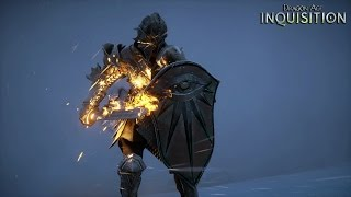 DRAGON AGE™: INQUISITION Official Trailer – The Hero of Thedas