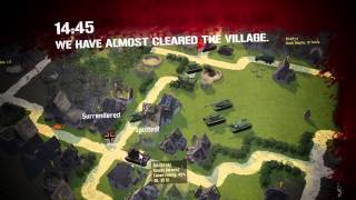 Battle Academy 2 Gameplay Trailer