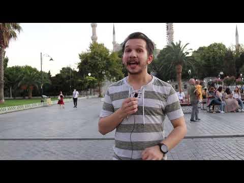السياحة في تركيا / لكل عربي موجود في العالم افضل المناطق السياحية في تركيا