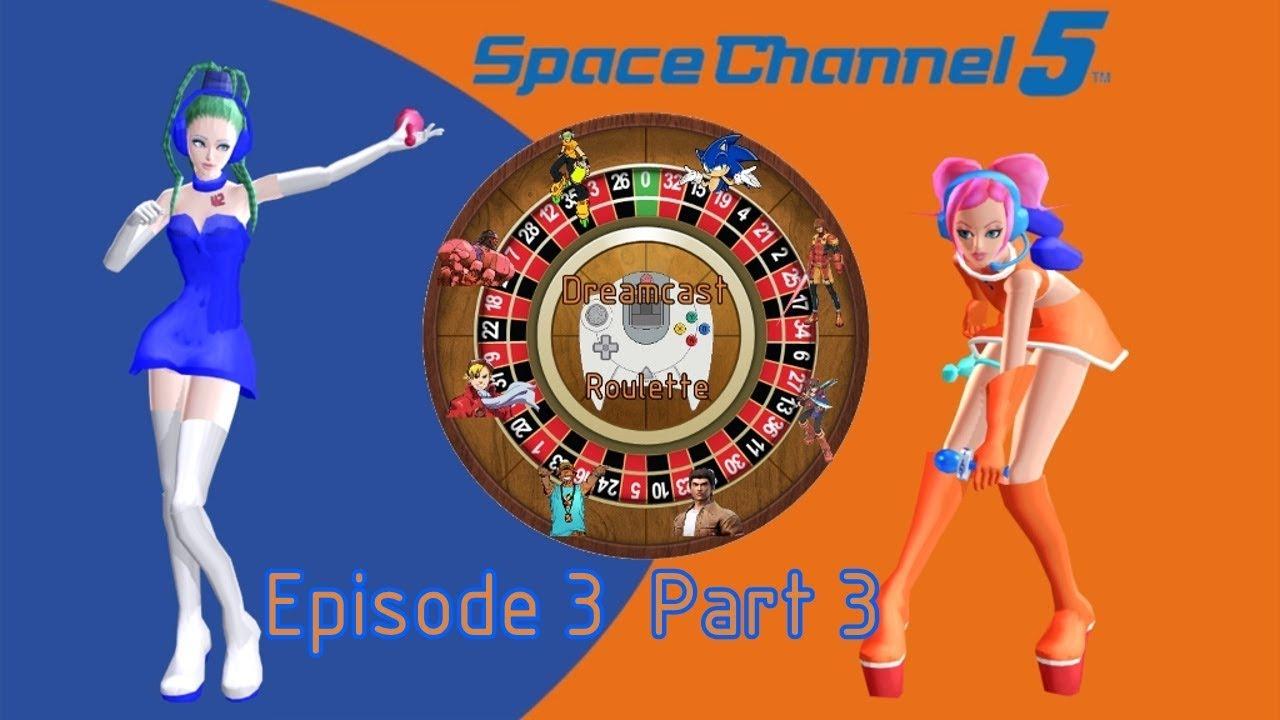 Download Space Boob Dance Off   Space Channel 5 - Part 3 [Dreamcast Roulette 3]